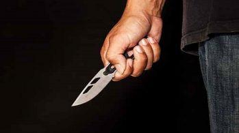Kırıkkale'de eşi tarafından bıçaklanan kadın öldü