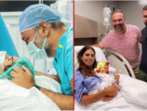 Sunalin ikinci bebekleri dünyaya geldi